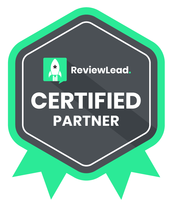 Certified ReviewLead Expert