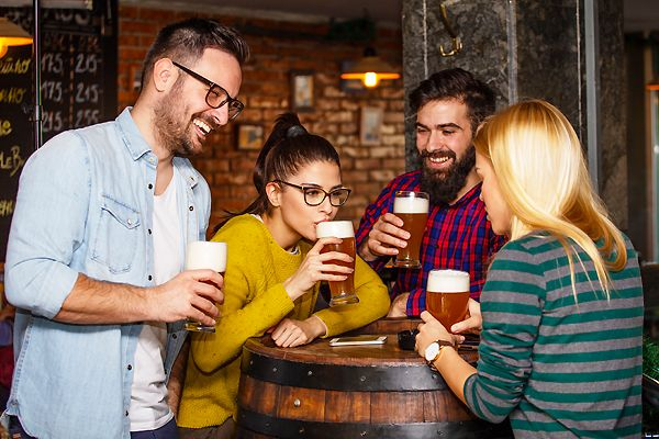 brewery and winery marketing services